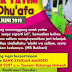 Santuna 50 Anak Yatim dan Dhuafa - Jalinan Keluarga Dakwah