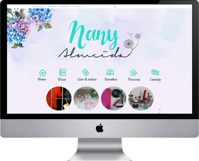 Blog Nany Almeida