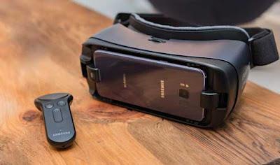 Gafas Samsung GearVR