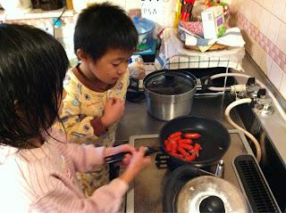 8 - 弁当を作ろう!