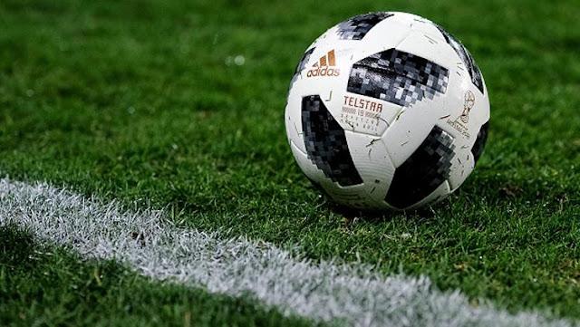 Bola Piala Dunia 2018 dibuat di Majalengka, Jawa Barat