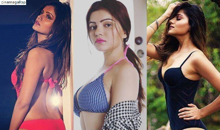 Rubina Dilaik Hottest Photoshoot-Even exposed in Bikini-Wife of Abhinav Shukla