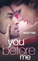Resultado de imagen para You before me – Lindsay Paige