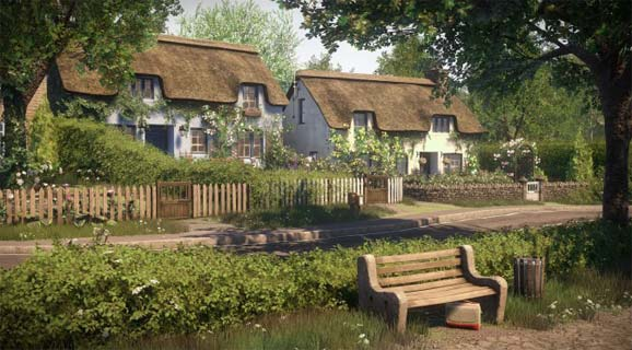 Everybody's Gone to the Rapture Download for PC