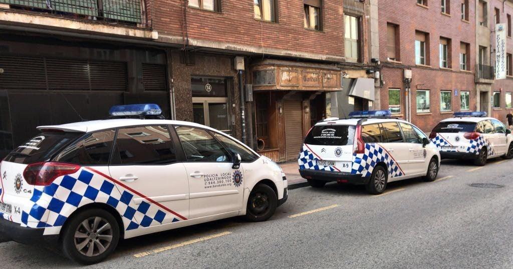 Barakaldo digital el ayuntamiento tarda ocho meses en contratar el alquiler de cuatro coches - Coches de alquiler por meses ...