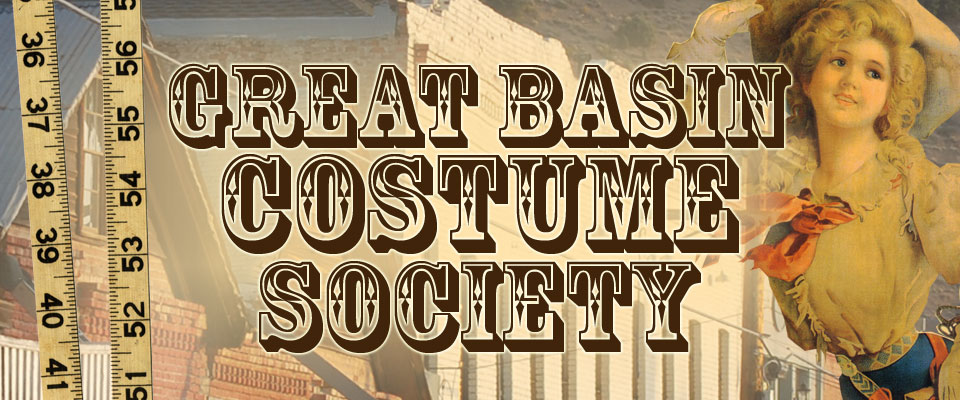 The Great Basin Costume Society