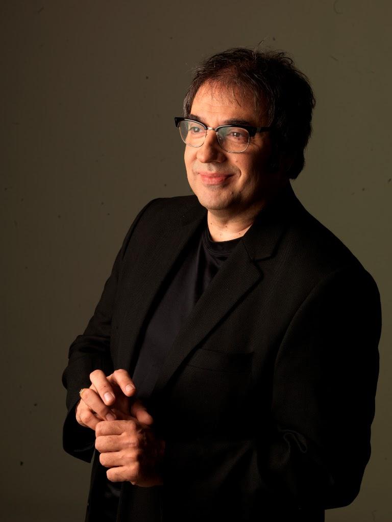 Lito Vitale y su concierto Curriculum Vitale