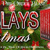 Preorder Blast & Giveaway - 12 SLAYS OF CHRISTMAS