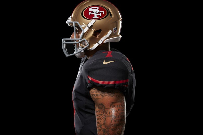 49ers alternate uniforms - Poll Thoughts on 49ers alternate uniforms Niners Nation