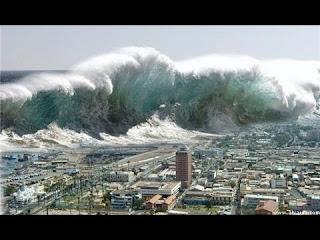 Jenis-Jenis Gempa Bumi Yang Ada Di Bumi