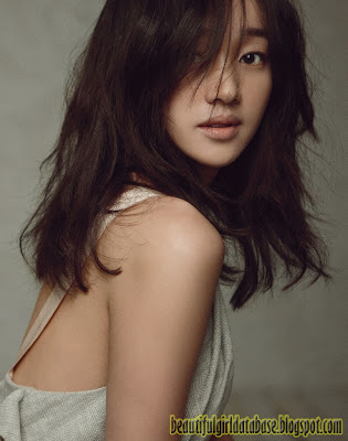 Soo A E Korean Actress