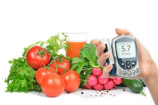 Aturan Makanan untuk Penderita Diabetes