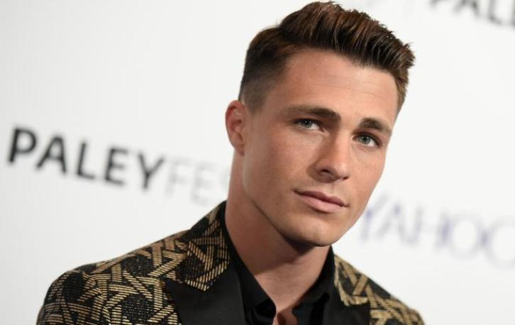 American Horror Story - Season 7 - Colton Haynes Joins Cast