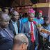 Edo clean up: Govt provides temporary bus terminal