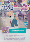 My Little Pony Wave 21 Svengallop Blind Bag Card