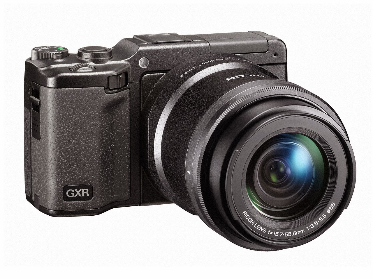 Harga Kamera Ricoh Gxr A16 Terbaru Dan Spesifikasi