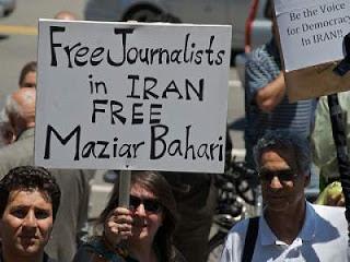 jurnalisme di iran