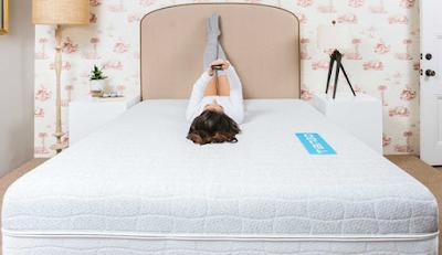 เมื่อไหร่ที่ควรเปลี่ยนที่นอนใหม่