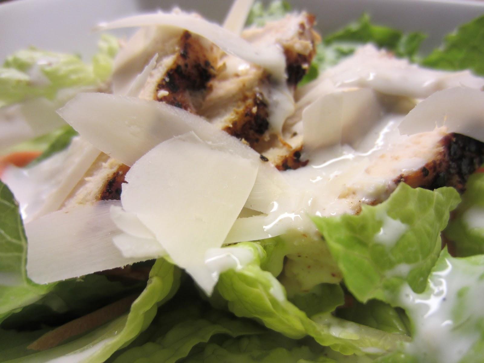 Best Caesar Dressing Recipe Maria S Restaurant Los Angeles Ca