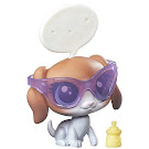 Littlest Pet Shop Mommy & Babies Essie Beagleton (#231) Pet