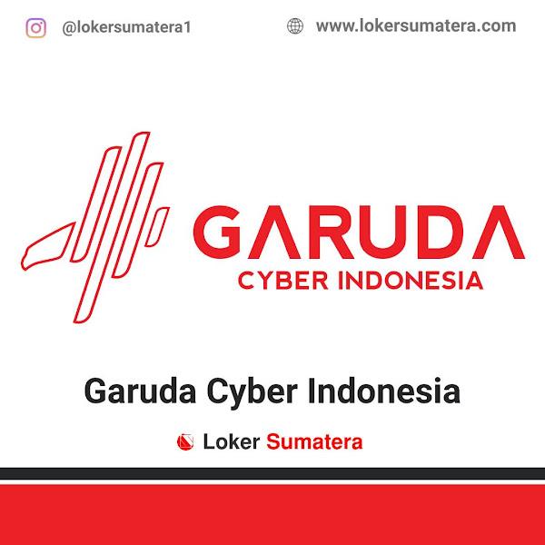Lowongan Kerja Pekanbaru, PT Garuda Cyber Indonesia Juli 2021