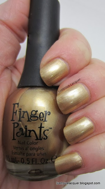 Finger-Paints-She's-a-Beaut-Vintage-Glam