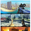 Download Sniper 3D Assassin Gun Shooter (MOD, Unlimited Gold/Gems) free on android - Free Android Game APP