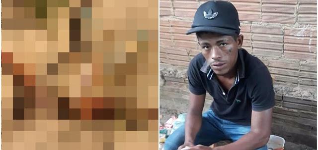 Em Marcolândia, homem que estava desaparecido é encontrado morto em estado de decomposição