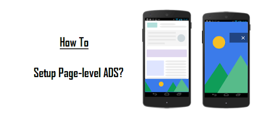 How To Setup AdSense Page level ads on Blogger - TheTechPie