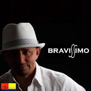 BRAVISSIMO - JULIO BRAVO Y SALSABOR (2014)