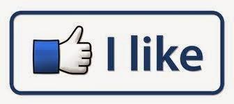 Logo Facebook LIKE