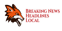 Breaking News Headlines Local