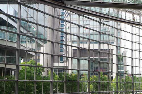 Tokyo International Forum, Tokyo.