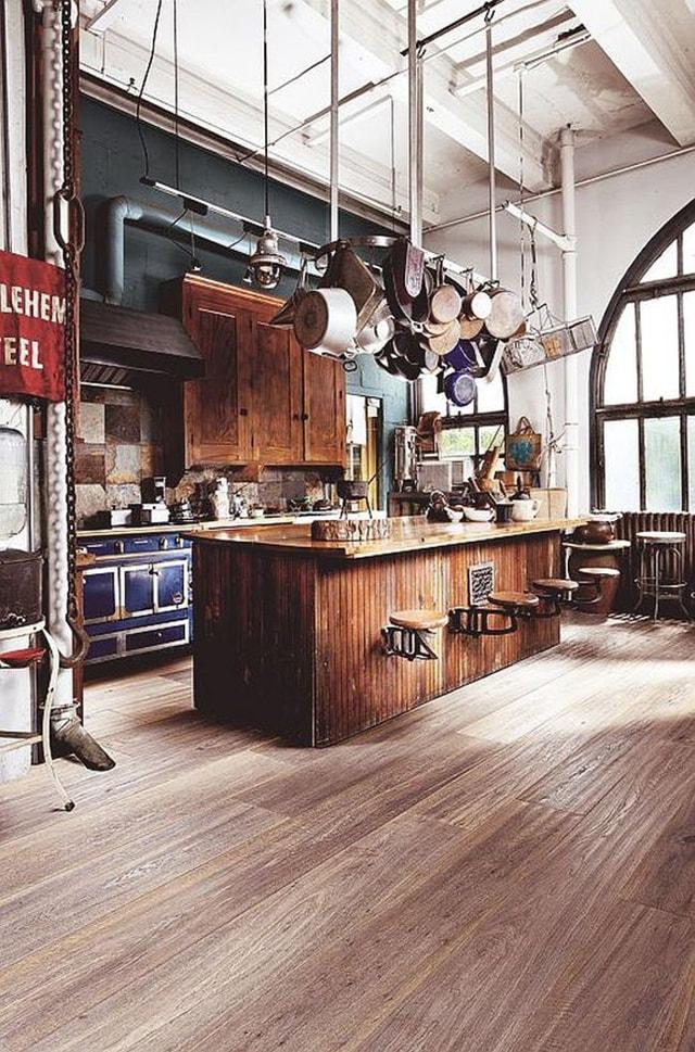 cocina-estilo-industrial