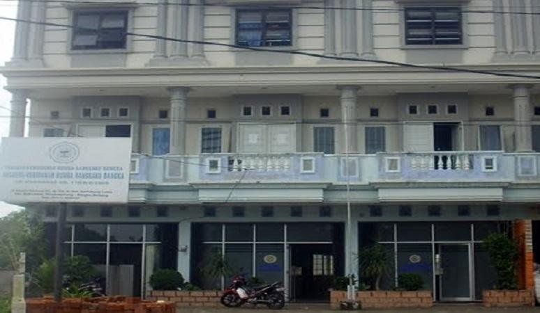 PENERIMAAN MAHASISWA BARU (AKBID BUNGA BANGSA) 2018-2019 AKADEMI KEBIDANAN BUNGA BANGSA IDI