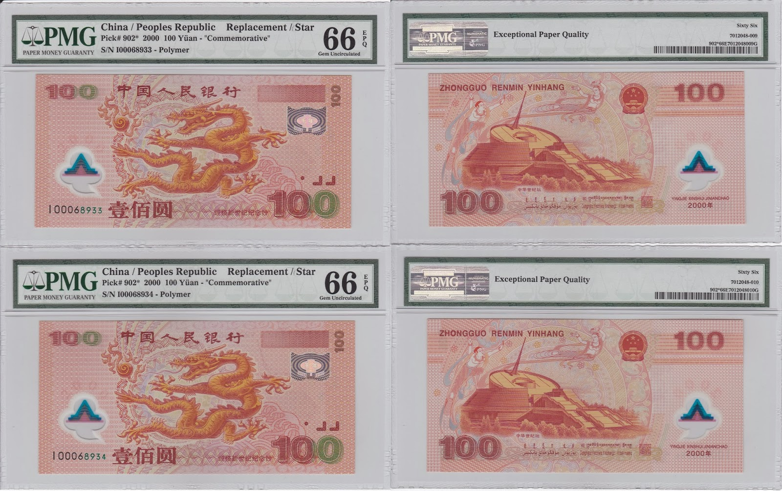 china notes Bloomberg's emma o'brien reports on how china is said to be reviewing its foreign-exchange holdings.