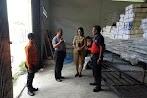 Gudang KPU di Badung Diterjang Banjir, 2.065 Kotak Suara Kardus Rusak