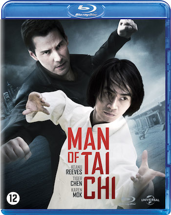 Man Of Tai Chi 2013 Dual Audio Hindi Bluray Download