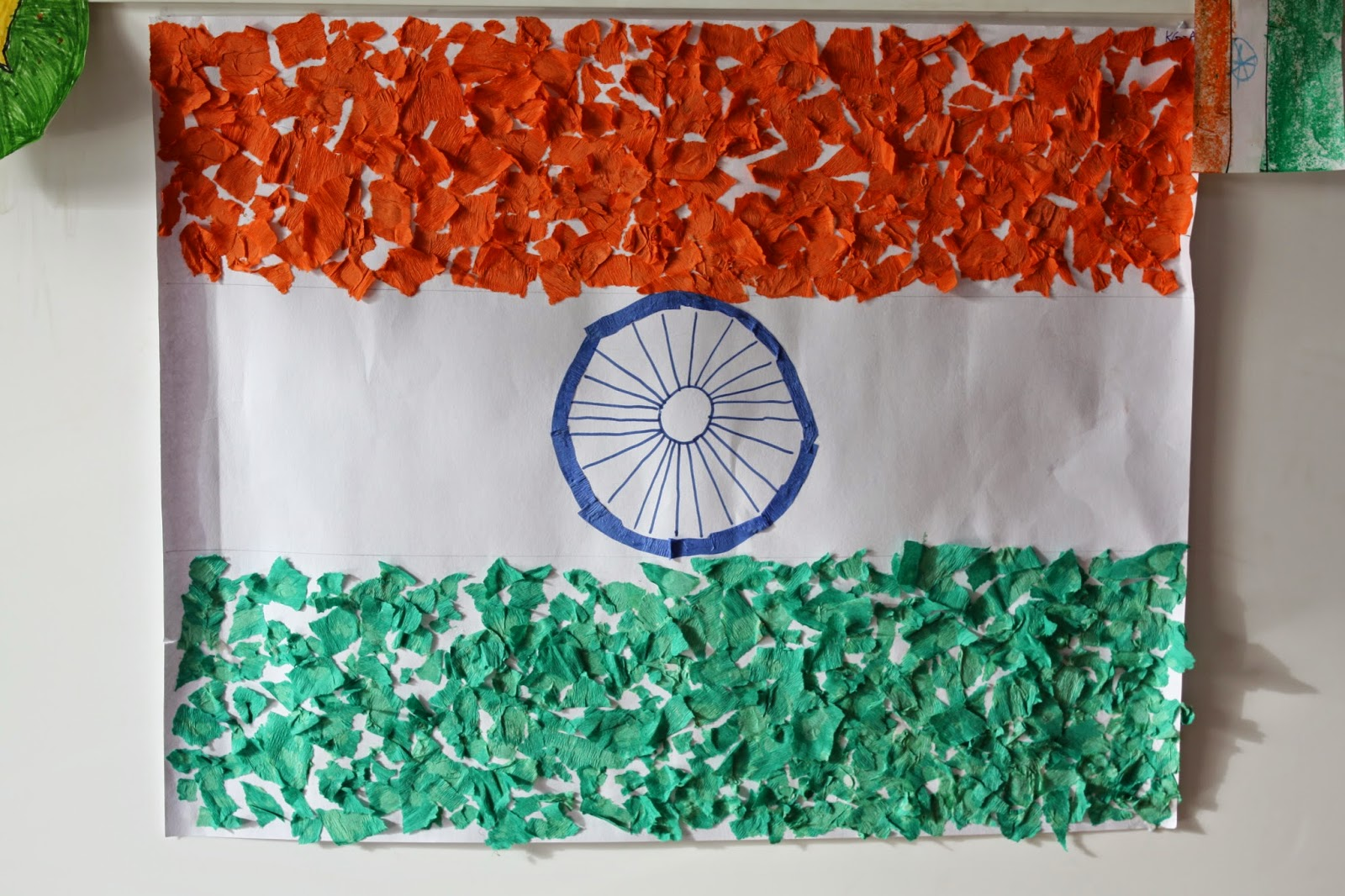 Decorating Ideas Stokoe Westbergs In India Independence Day Celebrations 082753 Office For
