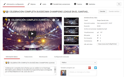 YouTube, Videomarketing, miniatura, imagen, Video,
