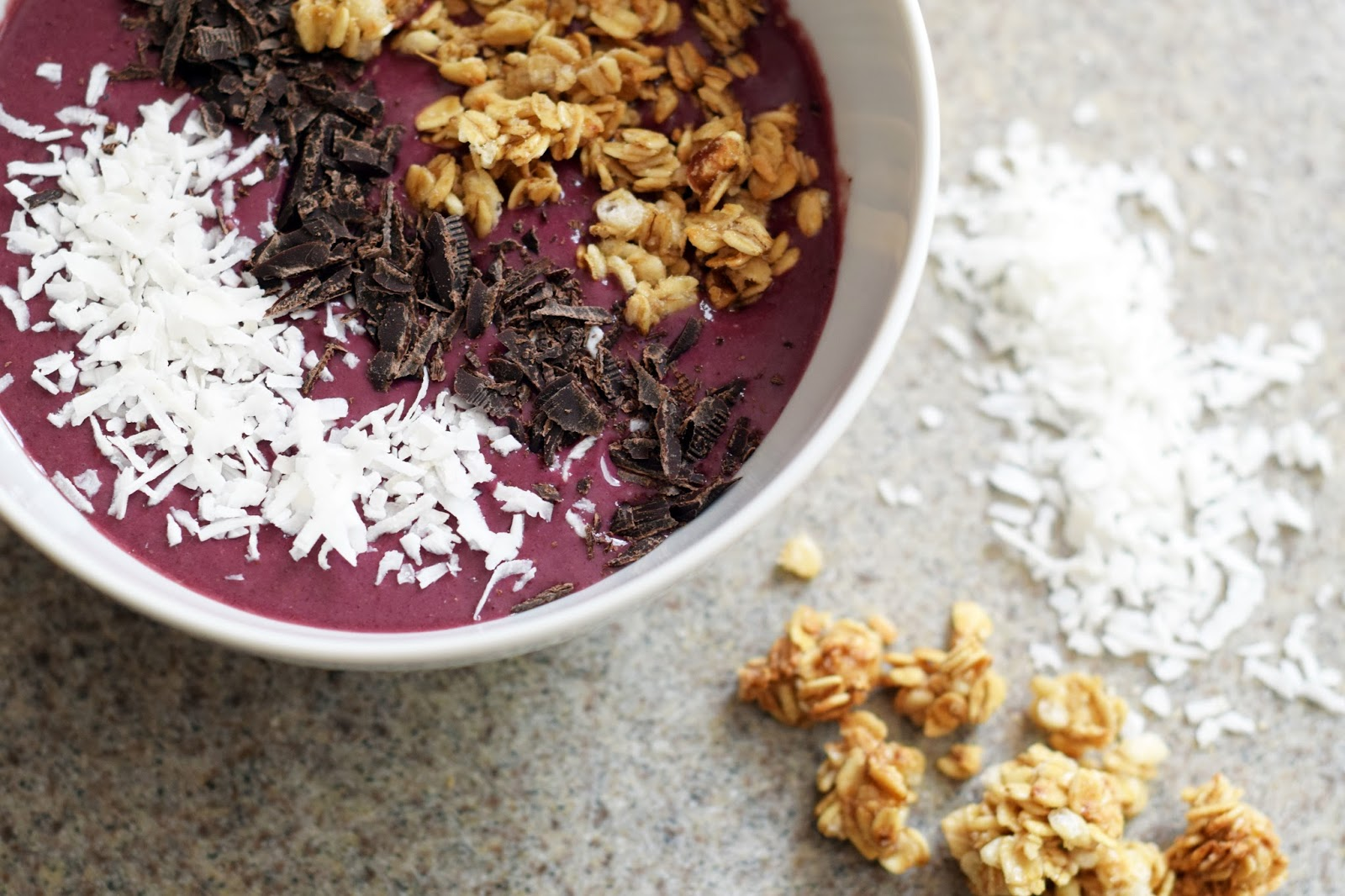 So, What's All This About Açai Bowls?