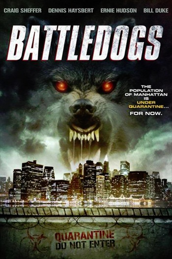 Battledogs 2013 Hindi Dubbed 250mb HDRip 480p x264