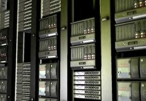 linképítés - virtuális szerver bérlés