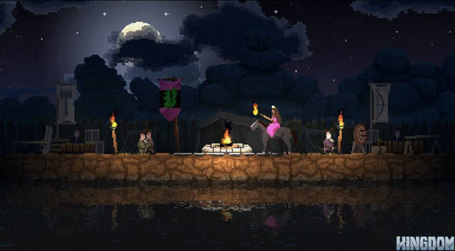 Kingdom PC Game Español