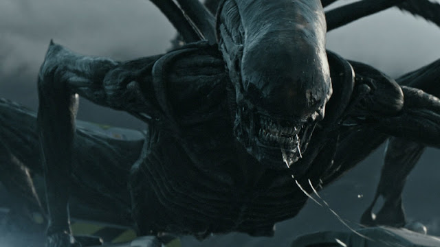 Trailer Legendado Alien Covenant 2017