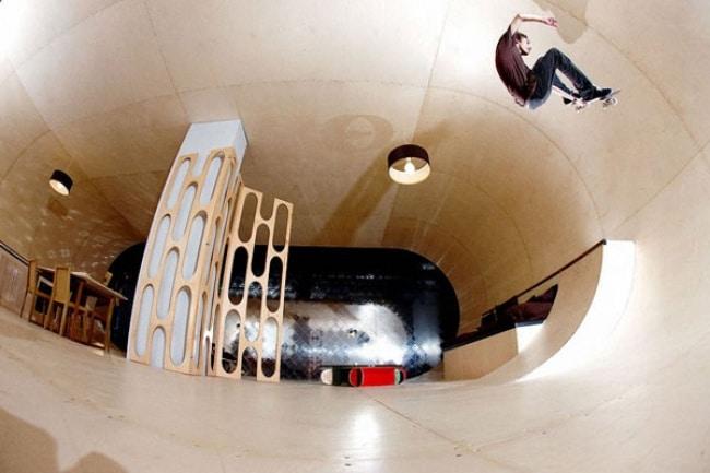 Casa Skate