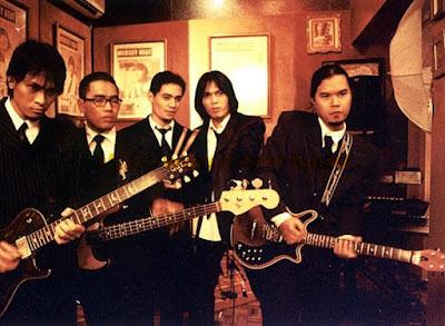 Lagu Kenangan 90an Indonesia