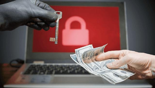 Bagaimana Melindungi PC Anda dari Ransomware