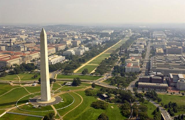 Washington D.C. Amerika Birleşik Devletleri