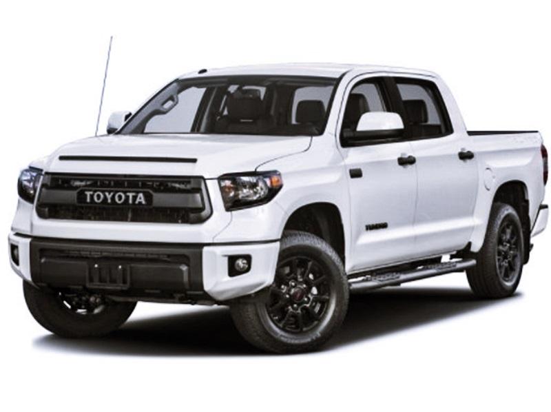 2019 Toyota Tundra Diesel 4X4 Sr5